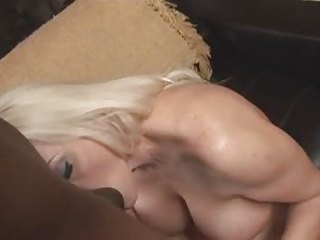 albino woman gets creampied by bbc.eln