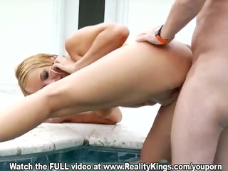 melanie monroe acquiring the lady hunter treatment