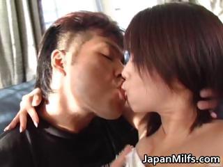 wild awesome woman bunko kanazawa sucks two part4