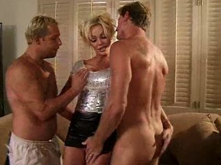 houston - lady banged by two guys