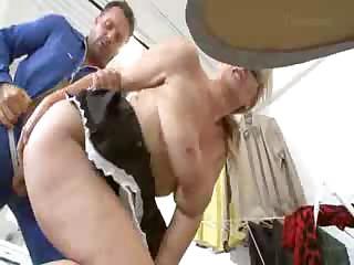 german older anal