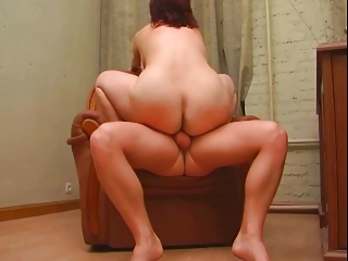 fresh mature mother fucked arse