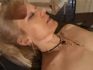 french shaved blond old pt3