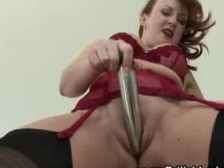 mature english femdom gang-banging sex toy