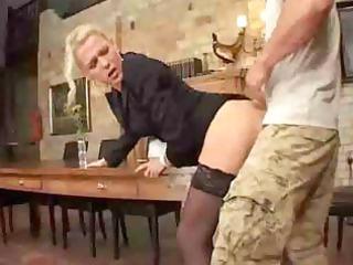 nasty woman ass adoration