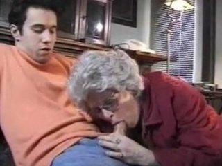 british elderly goes horny