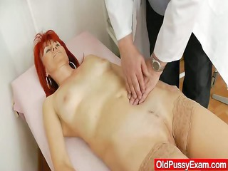 wifey gyno into addition to a speculum