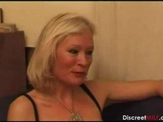 casting french pale mature wife