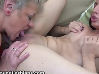 tight fresh lady gets her clean kitty part6