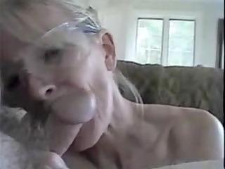 girl needs safety glasses