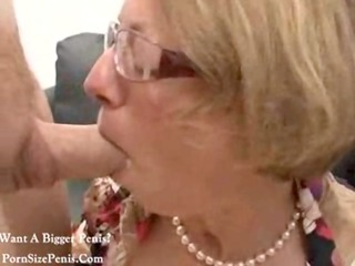 elderly own anal and fisted