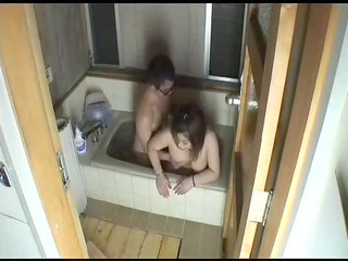 japanese aged kana miyagi pt, two (uncensored)