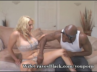 colorless wife crave black meat