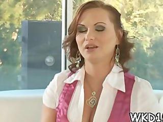 juicy cunt gets fucked