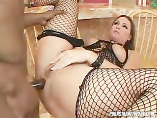 squirt queen flower tucci acquires her arse