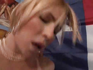 french milf ass