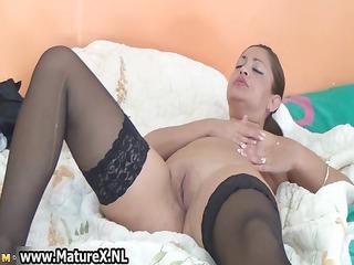 big mature woman into sweet brown