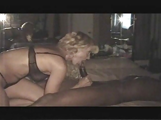 wifes bbc interracial date with two brown bulls