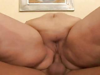 big heavy bbw lady 2