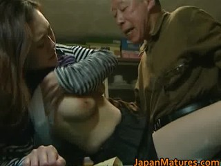japanese lady likes super sex part4