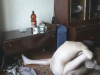 russian lady fucks good 2