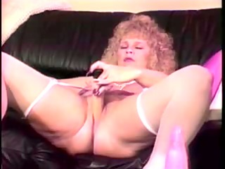 old golden-haired shablee plastic libidos 1
