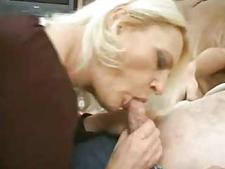 mature albino amp takes on 2 fuckers