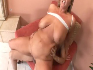 giant titty milf 7 - zoey andrews hard anal drill