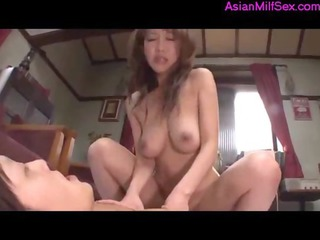 milf obtaining her shaggy cave banged by amateur