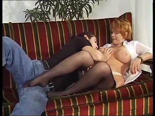 german cougar with awesome tits