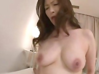 cougar japanese chick give horny2