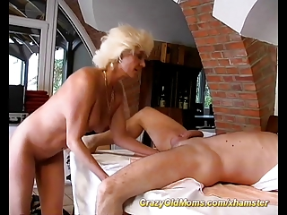 ladies first anal sex