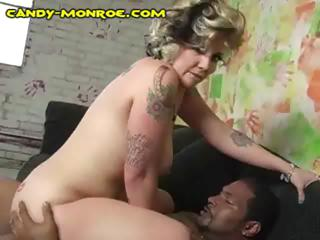 cuckold hubby has to see his lady drive a piece