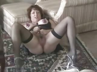 pervert elderly masturbating