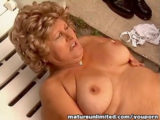 woman is anal whore