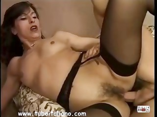 italian lawyer slut gangbanged
