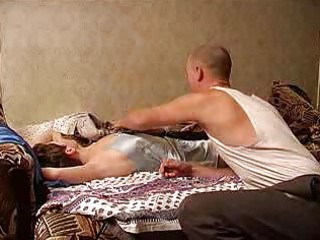 grownup woman and dad sexing fresh grown-up babe