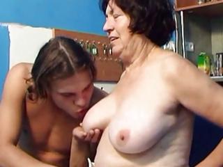elderly needs a libido 01 (+ slow motion)