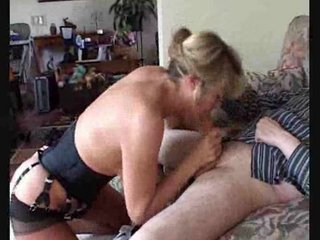 filthy mommy into nylons acquires her cave tasted