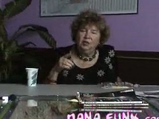 old nanafunk telling some hot stories