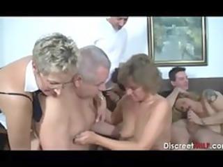 grownup swingers sex gathering
