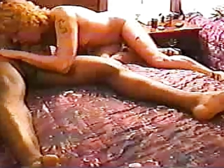 bbc pleasing wife inside motel during husband