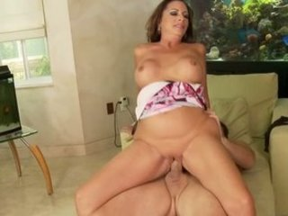 older mature margo fucking stepson
