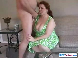 gorgeous bbw mother fucked difficult