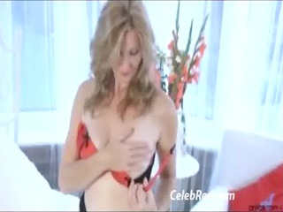 astonishing belle in pantyhose shaggy pussy, big
