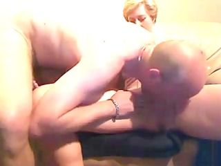 ancient duo exchanging oral fuck