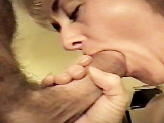 young chick dick sucking amd facial