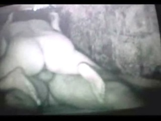 maiden drilled into night vision