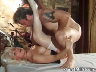 platinum albino girl got gangbanged hardly part5