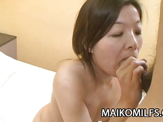 clean japan lady cave takako nakazato drives dick